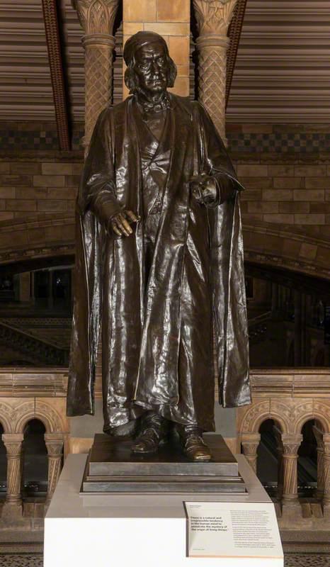 Sir Richard Owen (1804–1892)