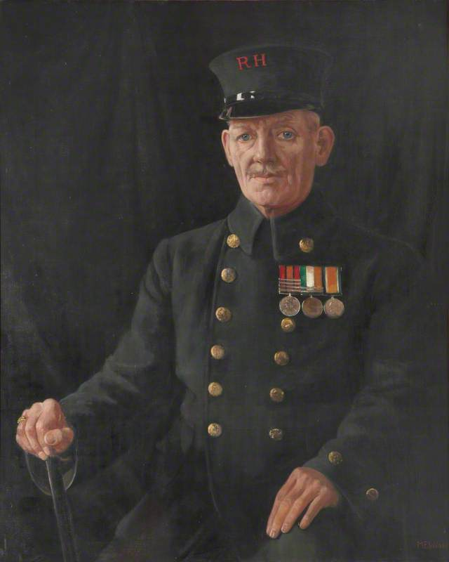 Stanley Valler