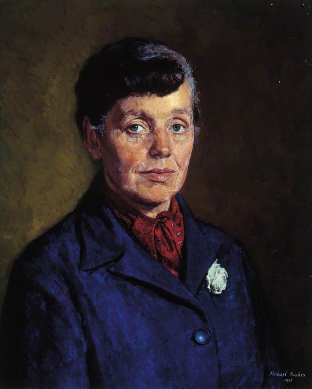 Ruth Borchard