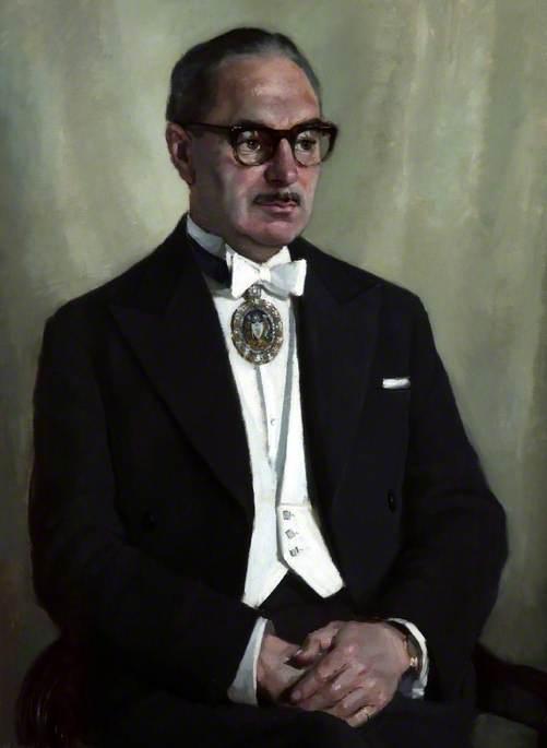 Sir Harry Livermore