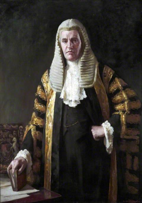 Frederick Edwin Smith (1872–1930), 1st Earl of Birkenhead, GCSI, PC, KC