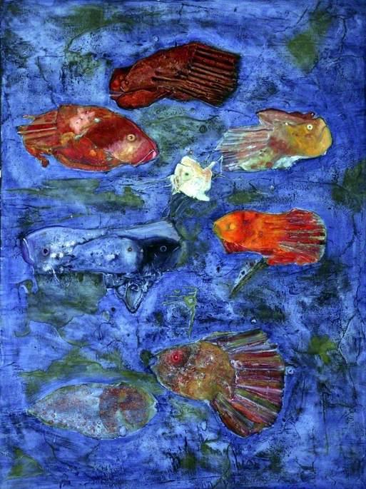 Imaginary Fish