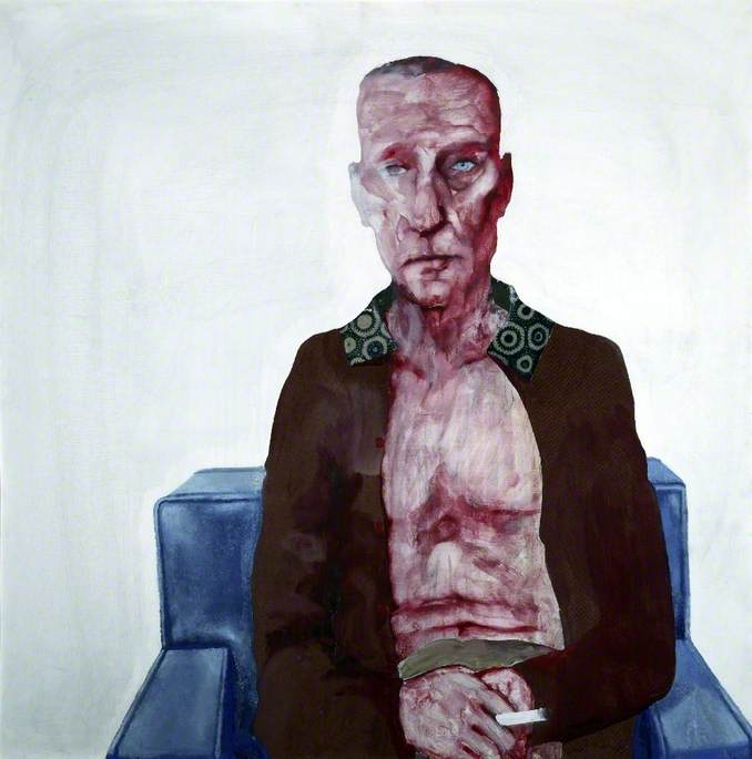 William Burroughs (1914–1997)