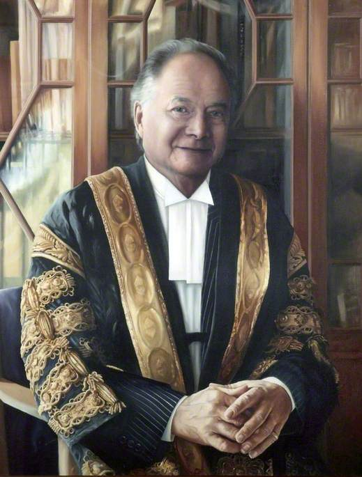 Sir Alistair Pilkington (1920–1995)