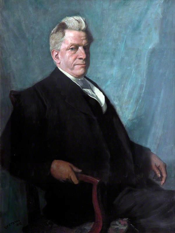 William Hesketh Lever (1851–1925), 1st Viscount Leverhulme