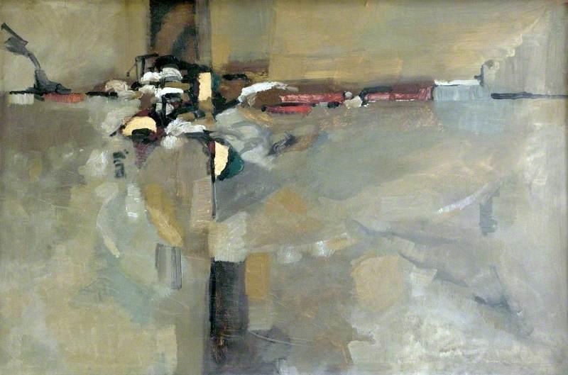 Landscape (Industrial Landscape)