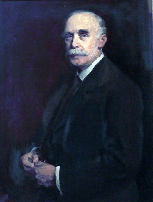Henry Briggs, Professor of Midwifery and Gynaecology (1898–1921)
