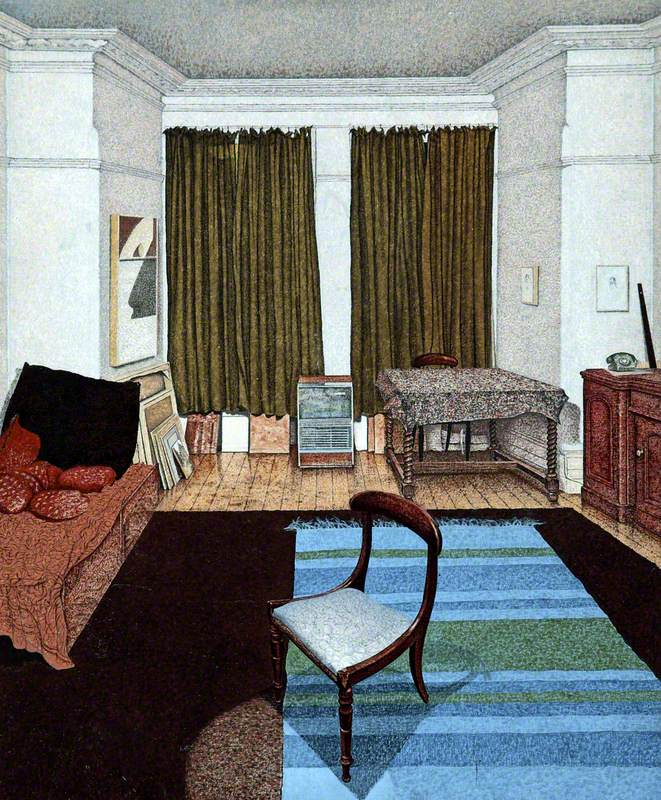 Empty Room and an Old Belief