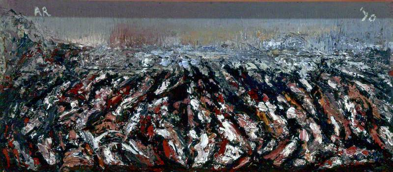 Ploughed Earth