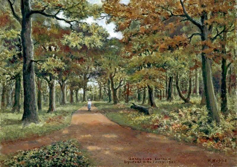 Green Lane, Eastham, Wirral