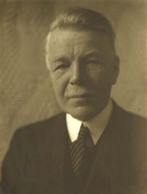 Sir Henry Alexander (1875–1940)