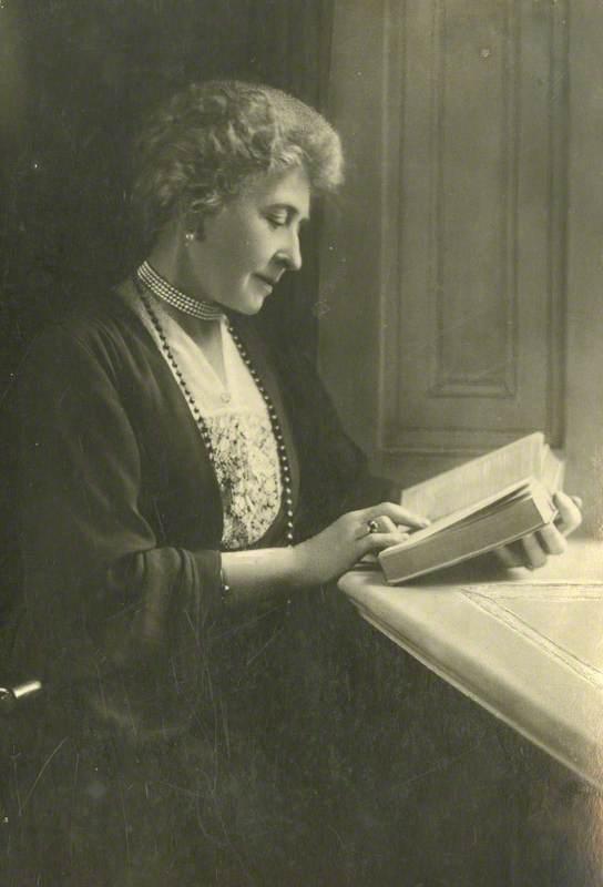 Princess Louise, Duchess of Argyll (1848–1939)
