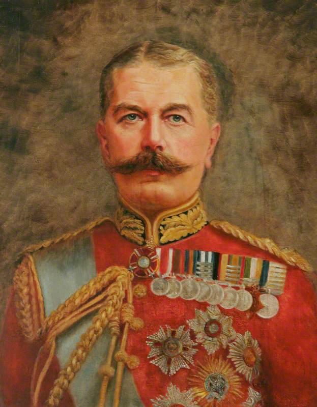 Lord Kitchener (1850–1916)