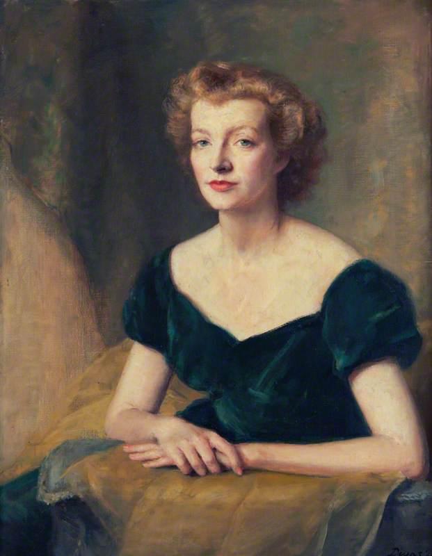 Ruth, Lady Fermoy (1908–1993)