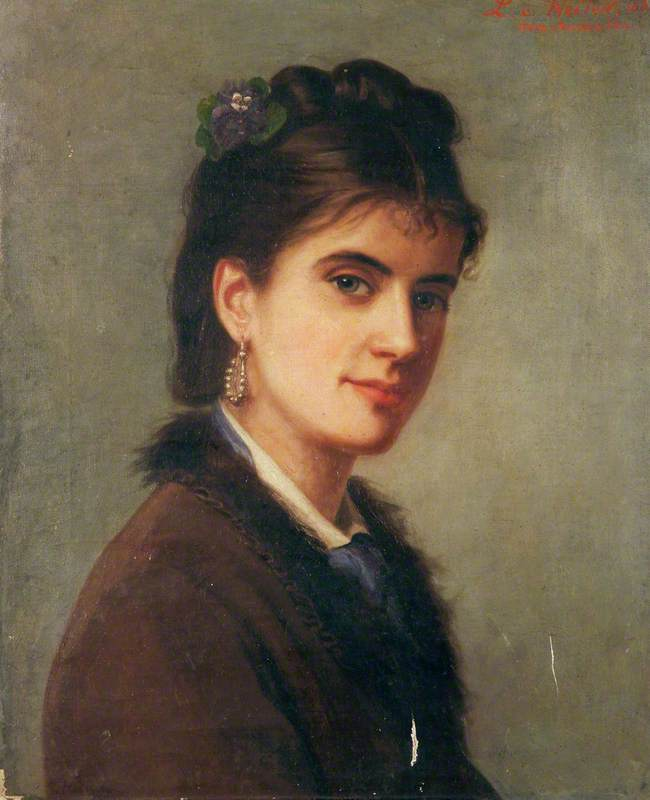 Mrs Laurence Oliphant