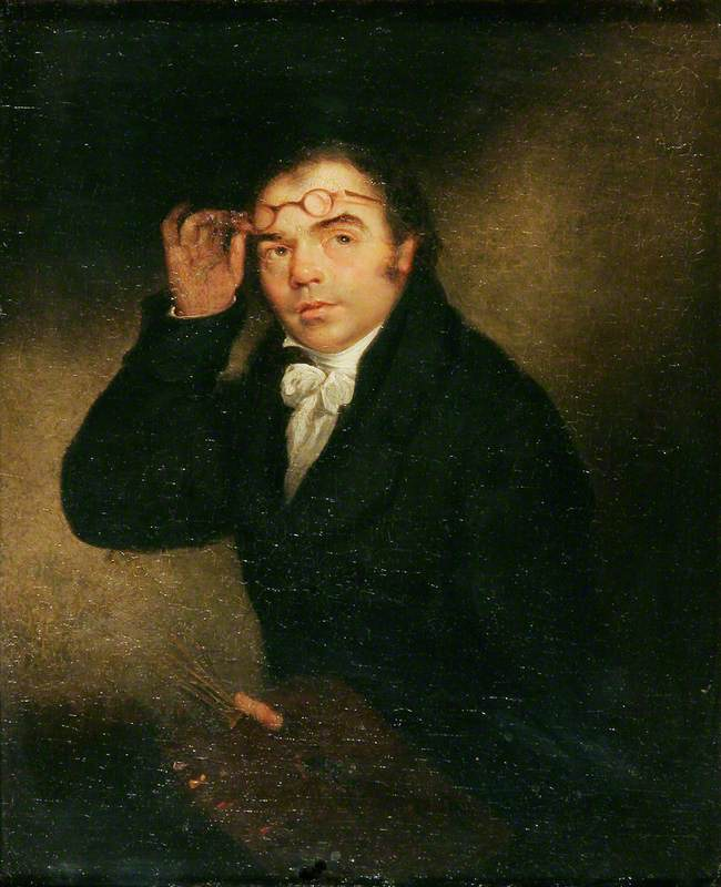 John Crome (1768–1821)
