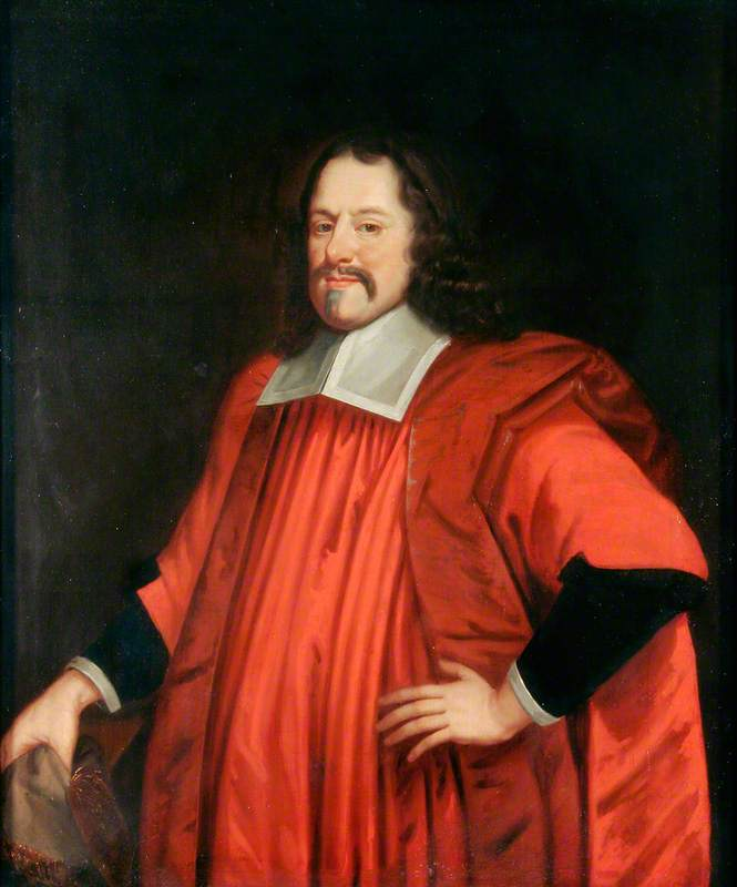 Augustine Briggs (1617–1684), Mayor of Norwich (1670)