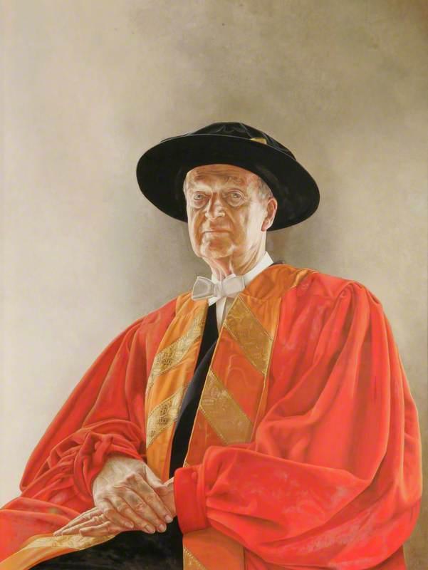 The Right Honourable Lord Franks of Headington