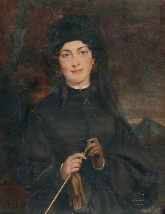Miss Georgina (Bessie) Bale (d.1905)