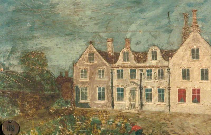 Norfolk House