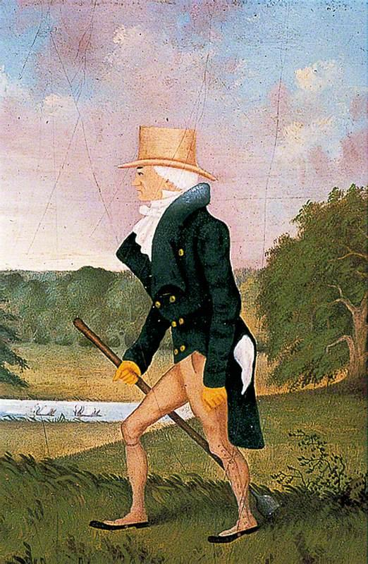 Joshua Grigby (c.1760–1829)