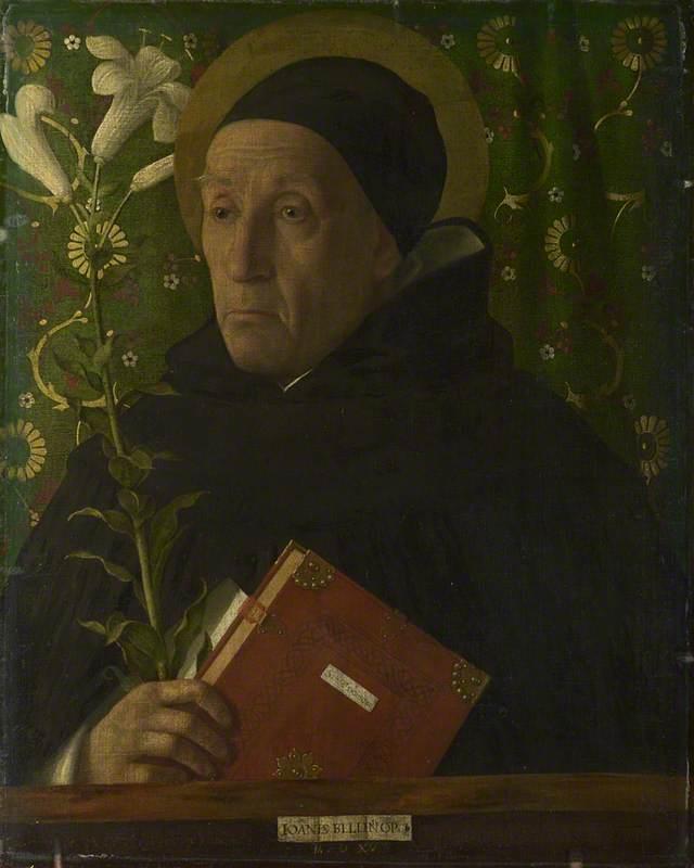Portrait of Fra Teodoro of Urbino as Saint Dominic