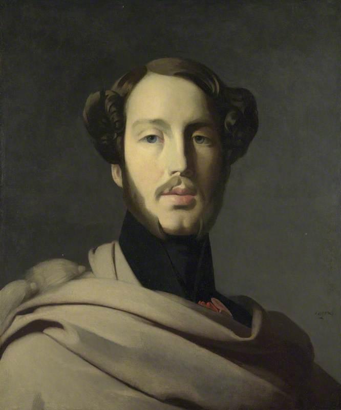 The Duc d'Orléans