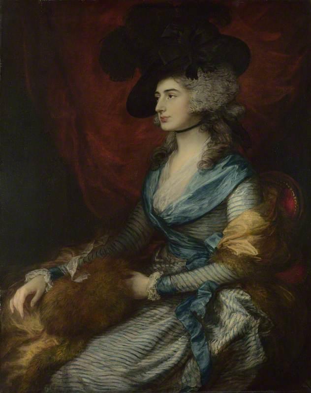 Mrs Siddons