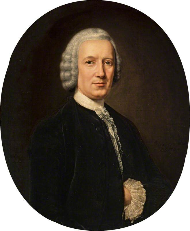Adrian Hope of Amsterdam (1709–1781)