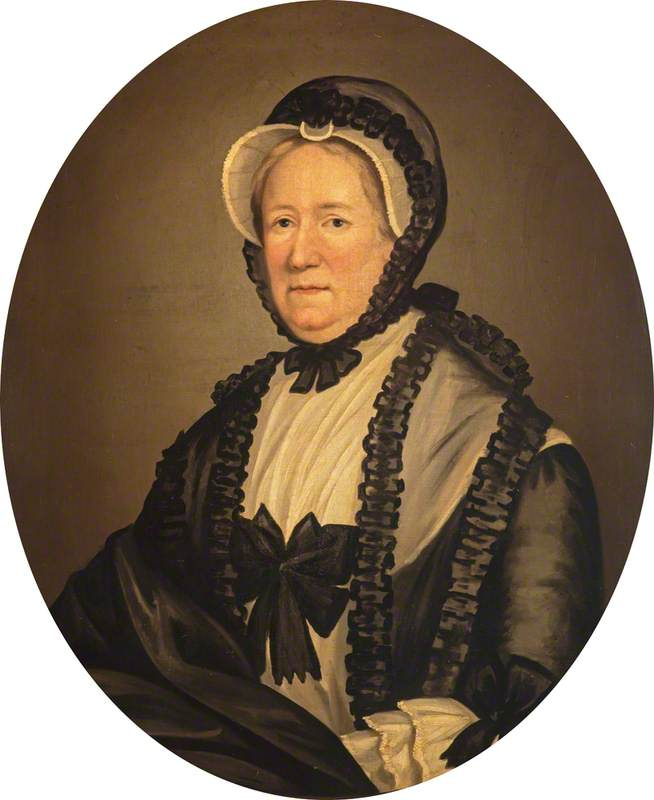 Lady Anne Stewart (1703–1783)