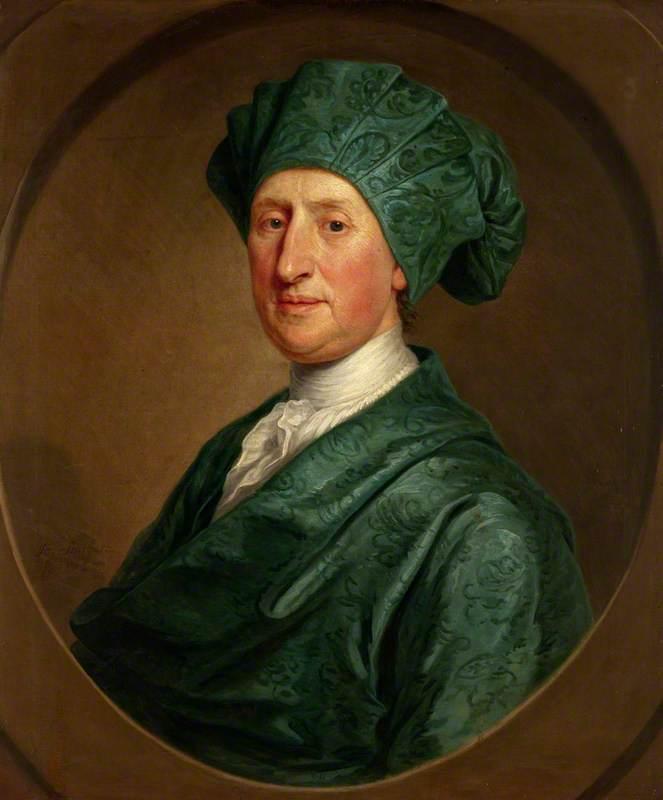 Colonel George Douglas (1662–1738), Later 12th Earl of Morton