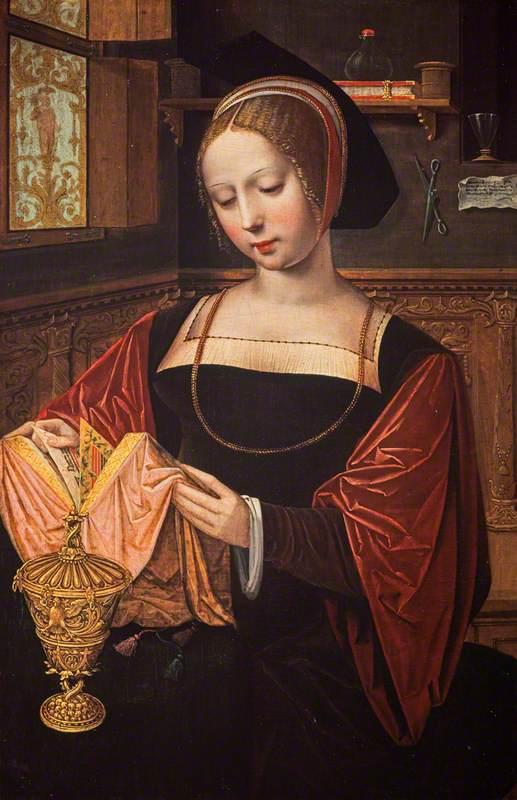 St Mary Magdalene Reading