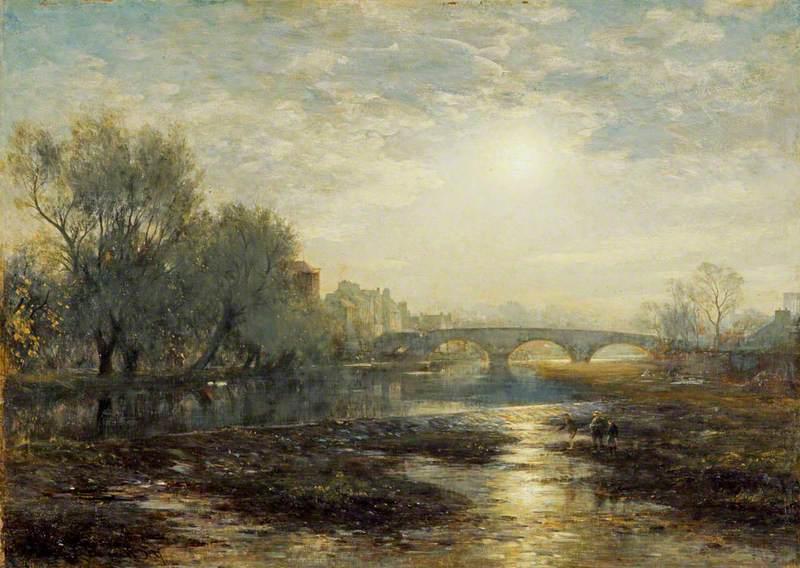 The Nungate Bridge, Haddington