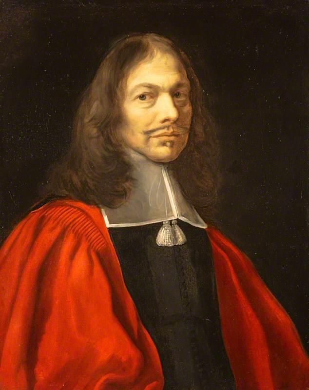 Francois Lotin de Charny