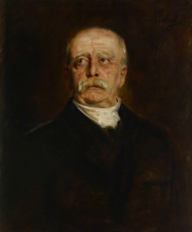 Prince Otto von Bismarck (1815–1898)