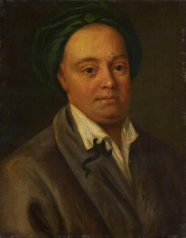 James Thomson (1700–1748), Poet