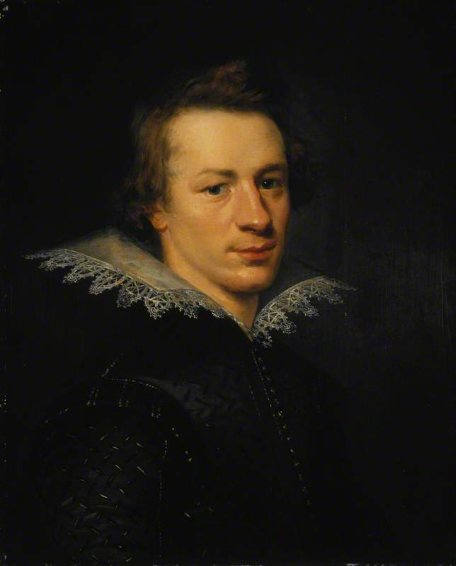 William Drummond of Hawthornden (1585–1649), Poet