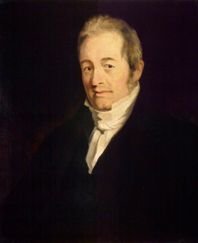 John Galt (1779–1839), Novelist