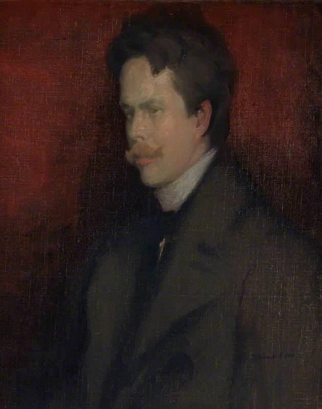 Neil Munro (1864–1930), Author