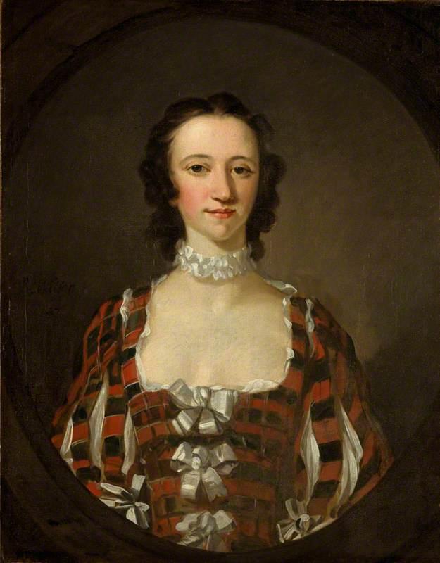 Flora Macdonald (1722–1790), Jacobite Heroine