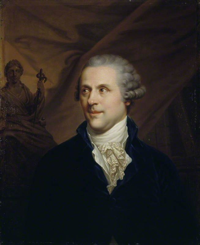 Dr John Rogerson (1741–1823), Physician and Adviser to Catherine the Great