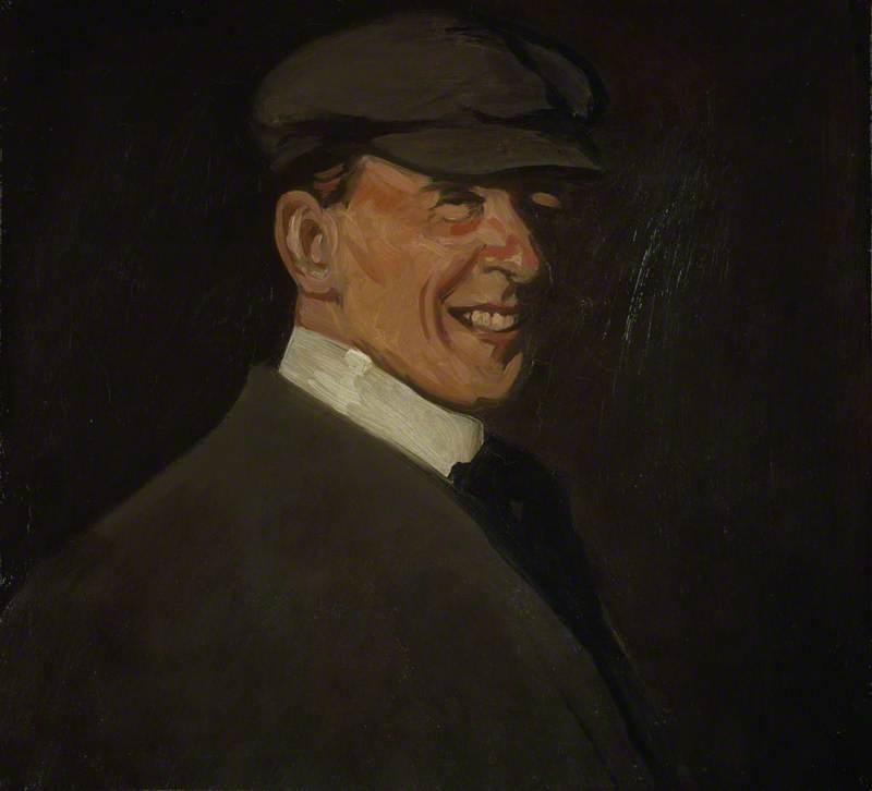John Duncan Fergusson (1874–1961), Artist