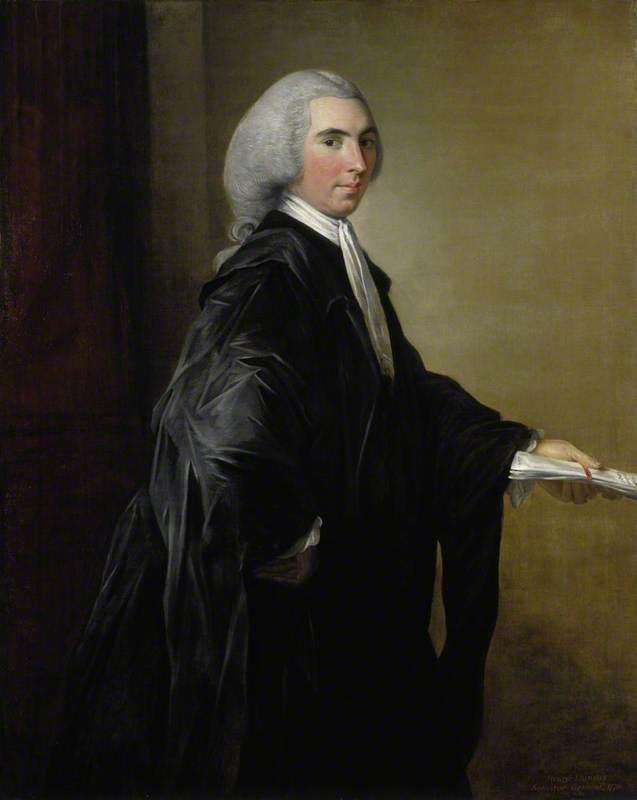 Henry Dundas (1742–1811), 1st Viscount Melville, Statesman