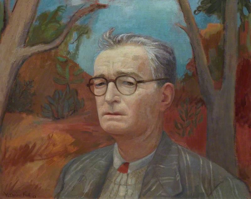 John Maxwell (1905–1962), Artist