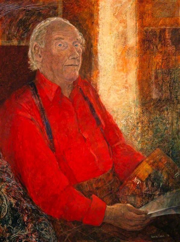 Graham Crowden (1922–2010), Actor