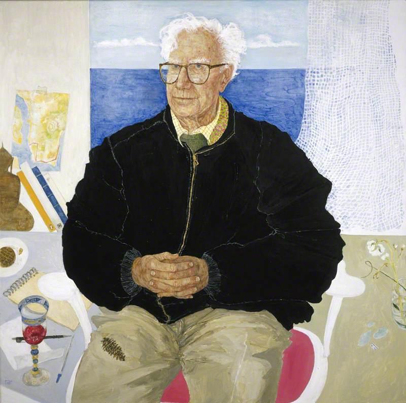 Robin Jenkins (1912–2005), Writer