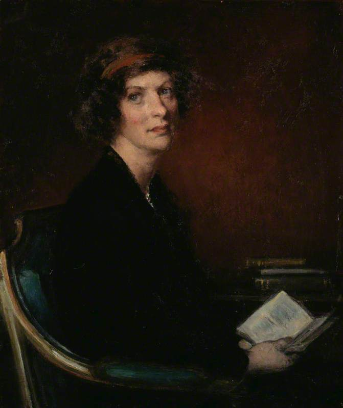 Lady Margaret Sackville (1881–1963), Poet