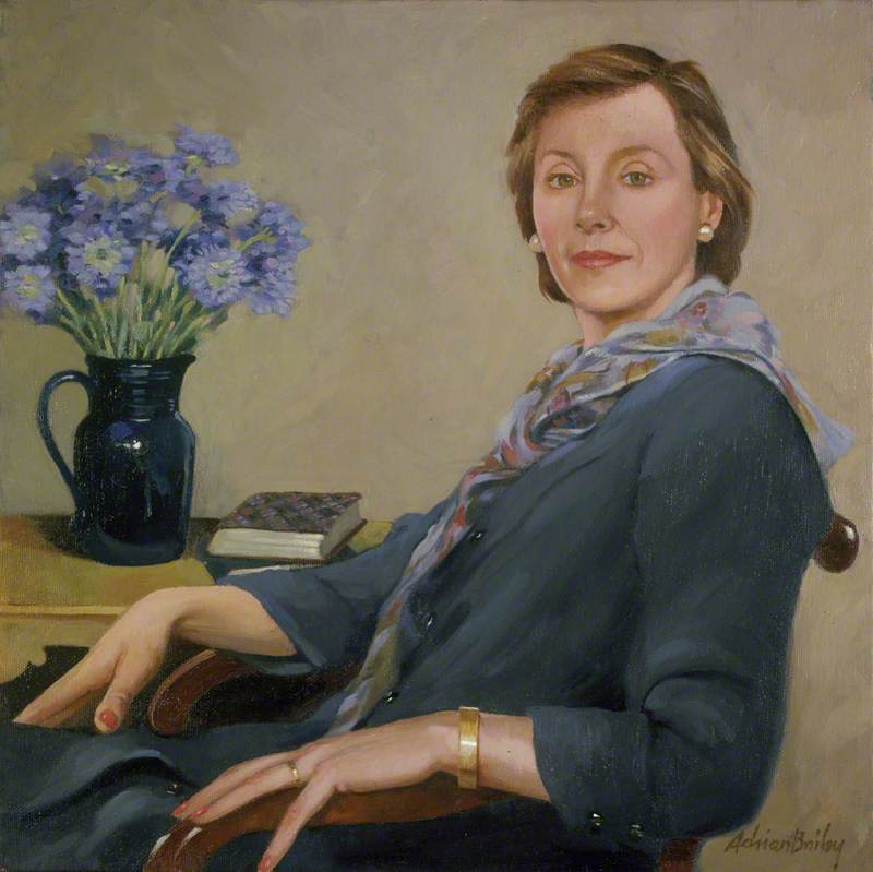 Fiona Macpherson (1940–2000), Magazine Editor