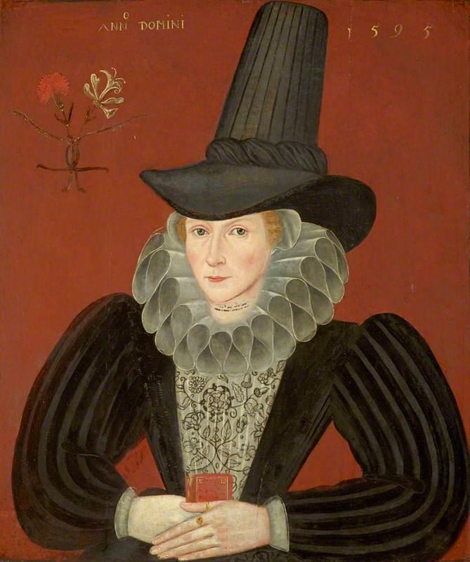 Esther Inglis (1571–1624), Calligrapher and Miniaturist