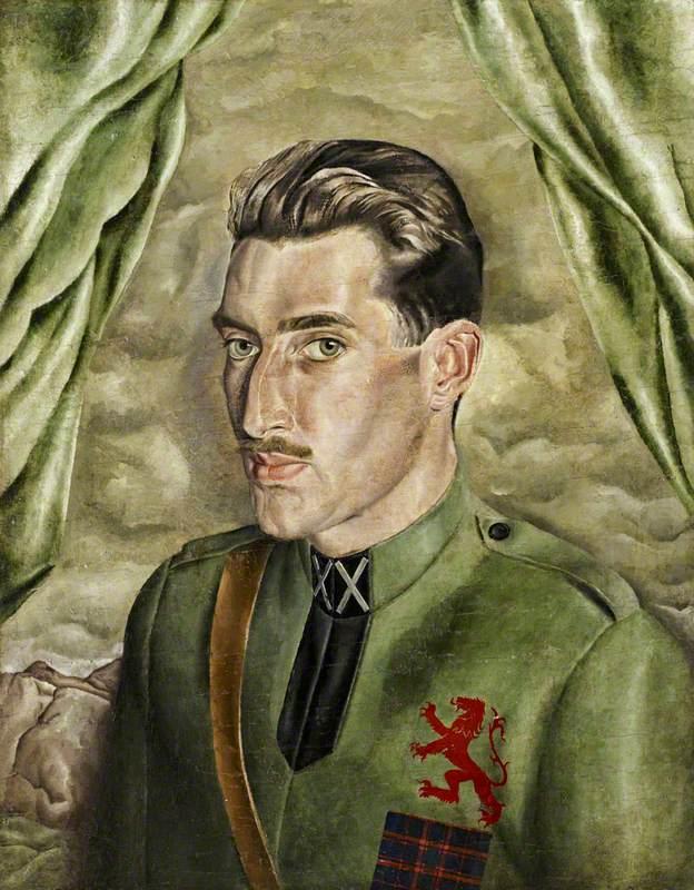 Fionn MacColla (1906–1975)